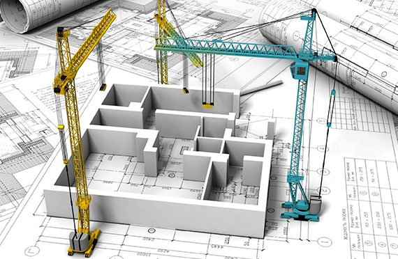 Modular Buildings Technical Features