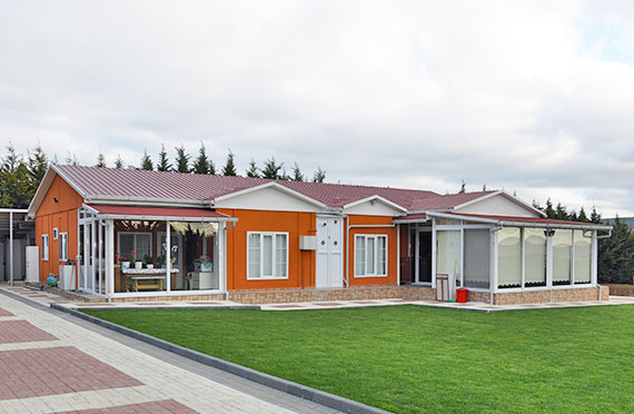Modular Homes | Low Cost Housing | Manufactured Home