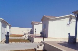Mass Housing Libya | Affordable Modular Houses Libya
