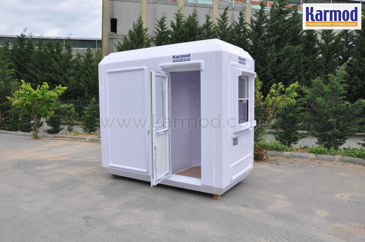 Mobile Toilets Showers | Bathrooms | Portable Restroom WC