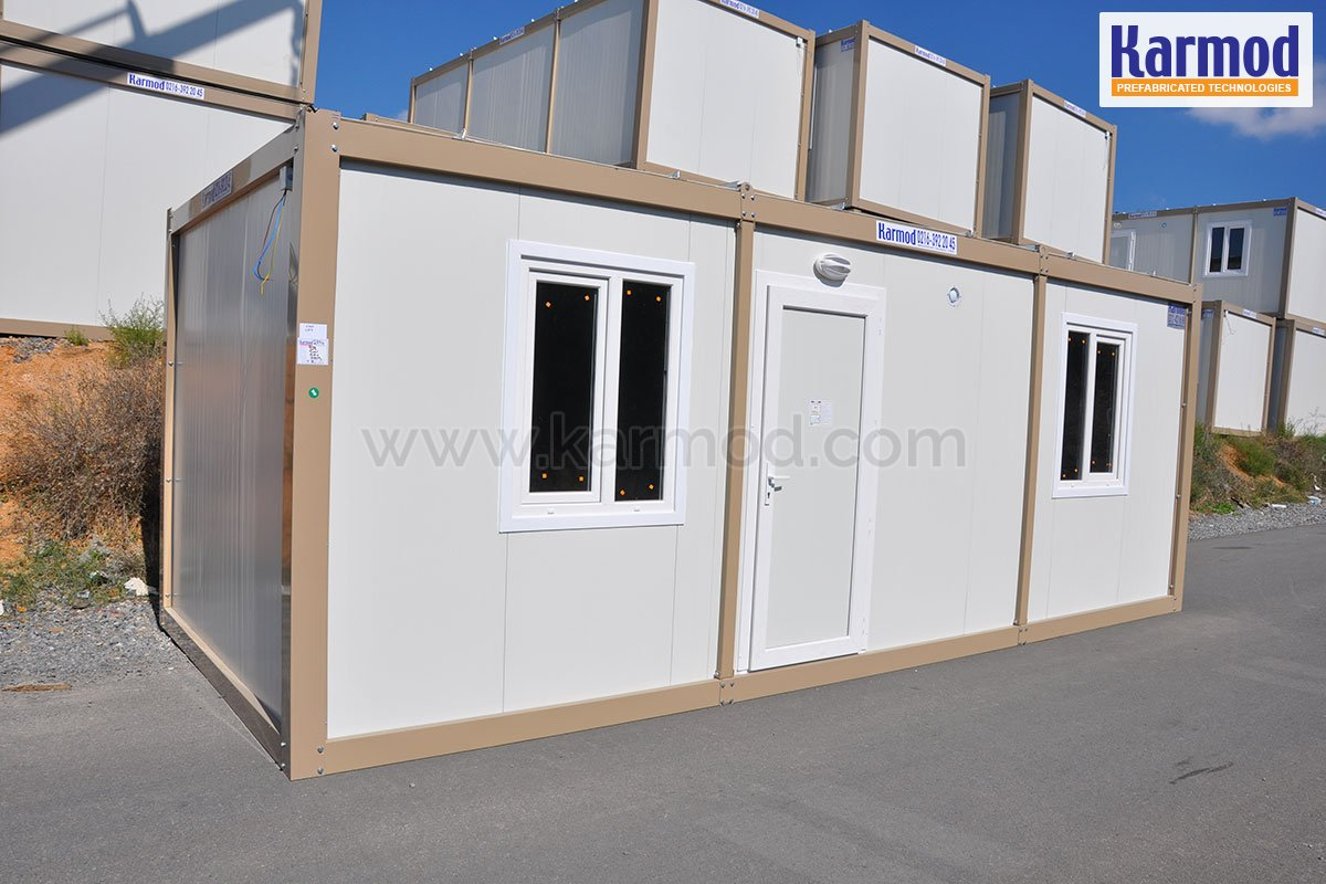 Portacabin Portable Cabins Porta Cabin For Sale