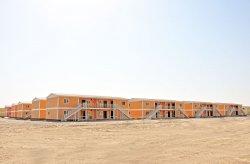 Affordable Prefab Housing