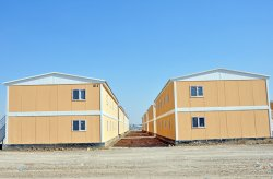 Affordable Prefab Housing