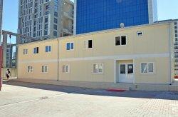 afordable Fibercement Buildings