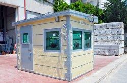 Blast Resistant Booths