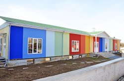 Educational Modular Buildings