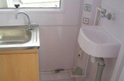 fiberglass wc booth