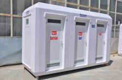 mobile cabin wc