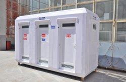 mobile kiosk wc