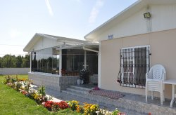 prefab housing system
