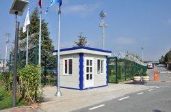 security kiosks