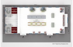 Social Facility Buildings Plans
