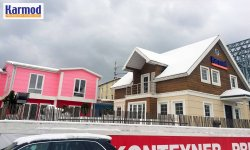 affordable modular houses