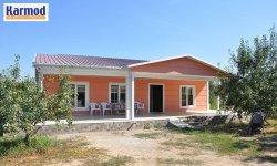 cheap prefab housing africa
