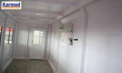 prefab guard house