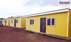 Emergency Living Units | Affordable Buildings