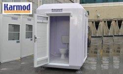 portable modular kiosks