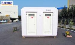 portable kiosk buildings