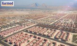 prefab houses africa