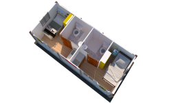 Mobile Healthcare Facilities