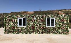 Modular Army Building | Prefab Military Structure | Karmod