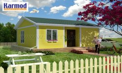 cameroon prefabricated houses