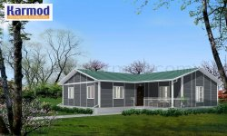 prefabricated homes papua new guinea