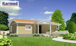 jamaica prefabricated homes