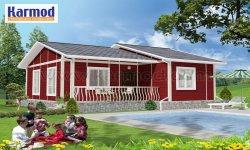 kenya prefab houses