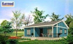 mauritius prefabricated houses